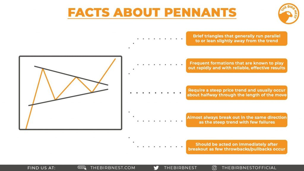 Facts About Pennants